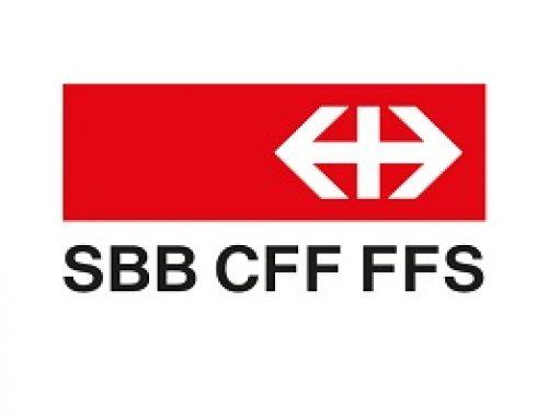 Schweizerische Bundesbahnen